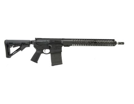 "PSA PX-10 18"" Mid-Length .308 WIN Stainless Steel 16.5"" Keymod Lightweight MOE CTR EPT Rifle - 5165448558"