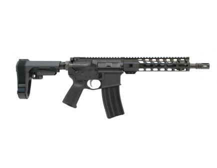 """PSA 10.5"""" Carbine-Length 5.56 NATO 1/7 Nitride Lightweight M-Lok MOE EPT SBA3 Pistol - 5165448581"""