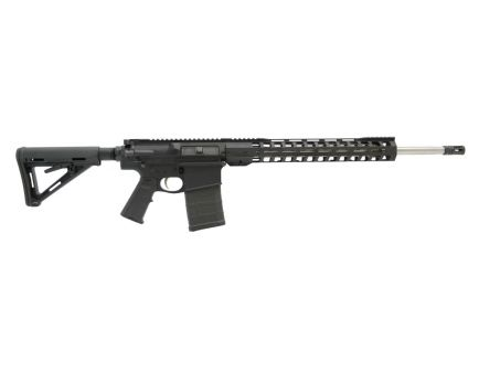 "PSA Gen2 PA65 20"" Rifle-Length 6.5 Creedmoor 1/8 Stainless Steel Lightweight M-Lok MOE 2-Stage Rifle - 5165448588"