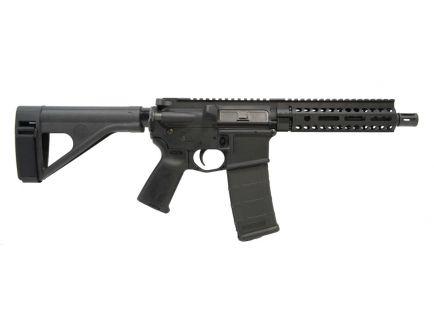 "PSA 7.5"" Pistol-Length 300AAC Blackout Phosphate 1/8 2A Armament 7"" M-Lok MOE SOB Pistol - 5165448660"