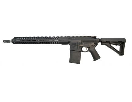 "PSA PX-10 18"" Mid-Length .308 WIN Stainless Steel 16.5"" M-Lok Lightweight MOE CTR EPT Rifle - 5165448727"