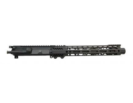 "BLEM PSA 10.5"" Carbine-Length 5.56 NATO 1/7 Phosphate Lightweight M-lok Slant 12"" Upper - With BCG & CH"