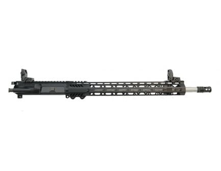 18 inch ar-15 m-lok barreled upper assembly