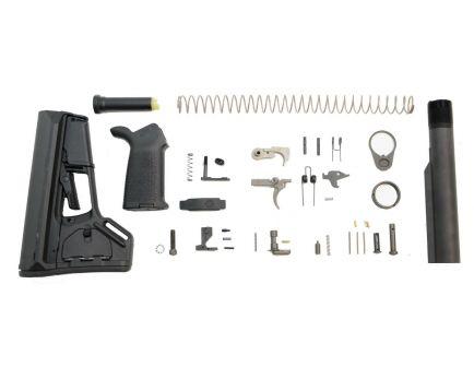 PSA PA10 ACS-L EPT Lower Build Kit, Black