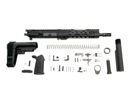 """10.5"""" MOE EPT SBA3 ar-15 pistol kit"""