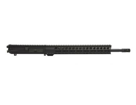 """PSA Gen2 PA10 18"""" Rifle-Length 7.62 NATO 1:12 CHF 15"""" Lightweight M-lok Upper with BCG and CH - 5165448933"""