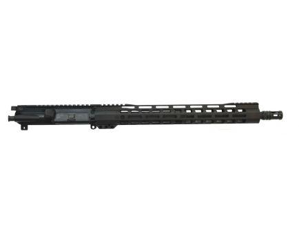 "PSA 16"" Carbine-Length 5.56 NATO 1/7 Phosphate 15"" lightweight M-lok Upper - With BCG & CH - 5165448948"