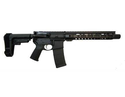 """PSA 10.5"""" Carbine-Length 5.56 NATO 1/7 Nitride 12"""" M-Lok MOE EPT SBA3 Pistol"""