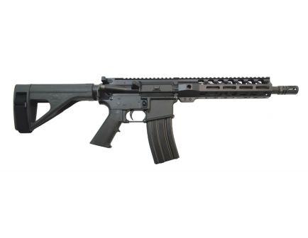 "PSA 10.5"" Pistol-Length 300AAC Blackout 1/8 Phosphate Lightweight M-Lok Classic SOB Pistol - 5165449004"