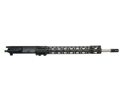 "BLEM PSA 18"" Rifle-Length 6.5 Grendel 1:8 Stainless Steel 15"" Lightweight M-Lok Upper with BCG & CH"