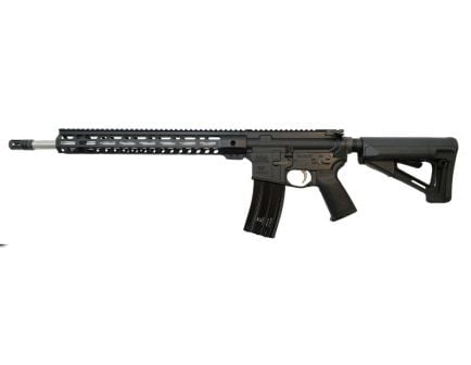 "PSA 18"" Rifle Length 6.5 Grendel 1/8 Stainless Steel 15 ""Lightweight M-Lok MOE STR Rifle With 2 Stage Trigger - 5165449165"