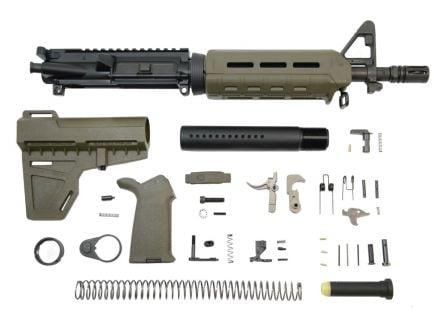 ar-15 pistol kit