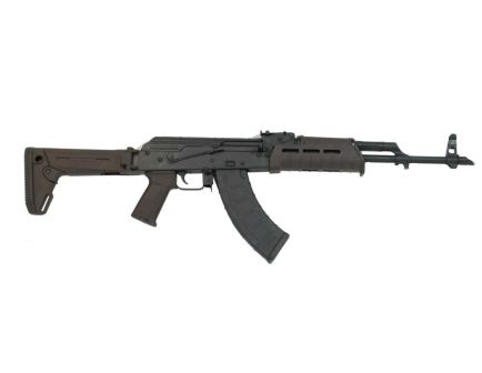 "PSAK-47 GF3 Forged ""MOEkov"" Rifle, Plum (No Cleaning Rod) - 5165450211"
