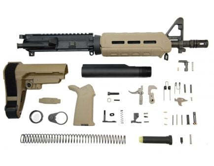ar pistol kit