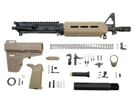 ar-15 pistol kits