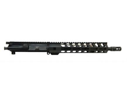 12 inch carbine length ar-15 upper barreled upper assembly