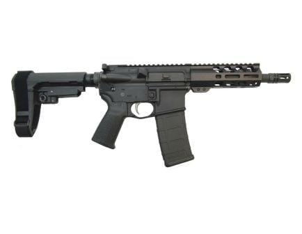 "PSA 7.5"" Pistol-Length 300AAC 1/8 Phosphate 6"" Lightweight M-Lok MOE EPT SBA3 Pistol - 5165449201"