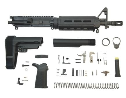 ar-15 pistol kit for sale