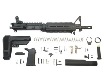 ar-15 pistol parts