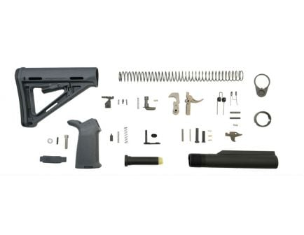 MOE EPT AR-15 lower build kit