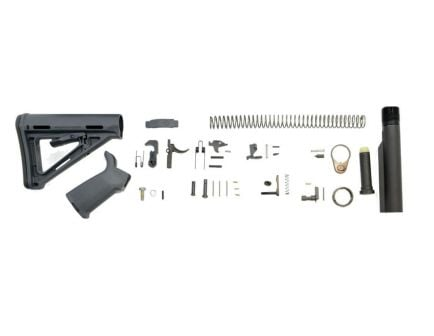 Magpul AR-15 lower build kit