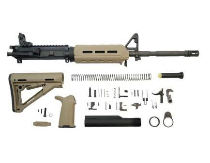 """ar 15 moe kit for PSA 16"""" M4."""