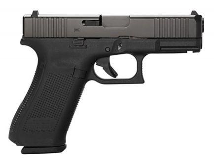 Glock G45 Gen 5 9mm Pistol - PA455S203