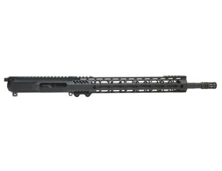 "PSA Gen4 16"" 9mm Nitride 1/10 13.5"" Lightweight M-lok Railed Upper With BCG & CH - 5165449632"