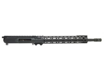 "PSA Gen4 16"" 9mm Nitride 1/10 13.5"" Lightweight M-lok Railed Upper - With BCG & CH"