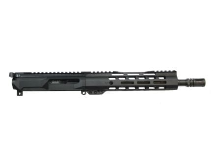 "PSA Gen4 10.5"" 9mm 1/10 Nitride 9"" Lightweight M-lok Railed Upper - With BCG & CH - 5165449633"