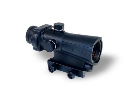 Lucid Optics HD7 Gen 3 Red Dot Sight - L-HD7