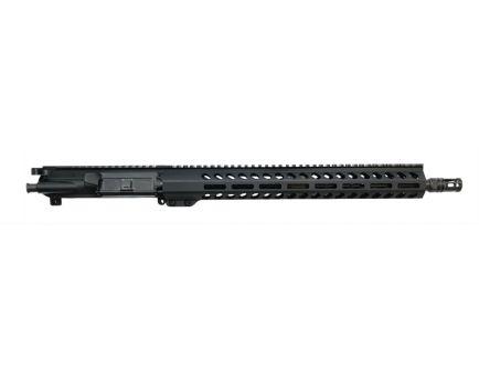 "PSA 16"" M4 Carbine-Length 5.56 NATO 1/7 Nitride 15"" M-Lok Upper -With BCG, CH, & MBUS Sight Set - 5165449725"