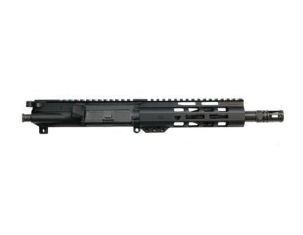 "PSA 8.5"" Pistol-length 5.56 NATO 1/7 Nitride  7"" Lightweight M-Lok Railed Upper With BCG & CH - 5165449728"