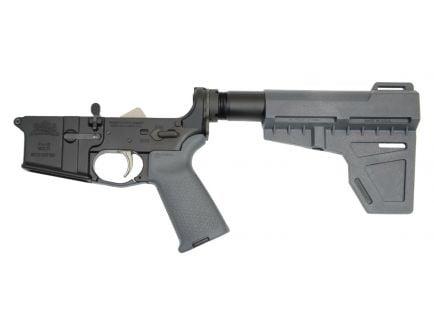 MOE EPT shockwave complete ar 15 pistol lower