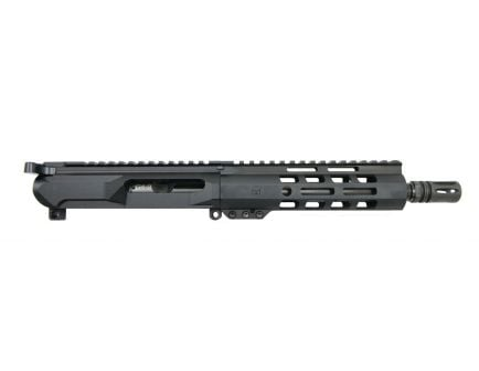 "PSA Gen4 8"" 9mm 1/10 Nitride 7"" Lightweight M-Lok Upper - With BCG & CH - 5165449737"