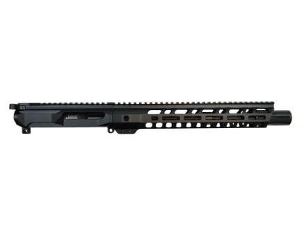 "PSA PA-9 Gen4 10.5"" 9mm 1/10 Nitride 12"" Slanted M-Lok Railed Upper With BCG & CH - 5165449744"