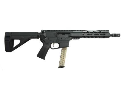 "PSA Gen4 10.5"" 9mm 1/10 Lightweight M-Lok MOE SOB EPT Pistol - 5165449802"