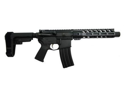 complete short ar 15 pistol