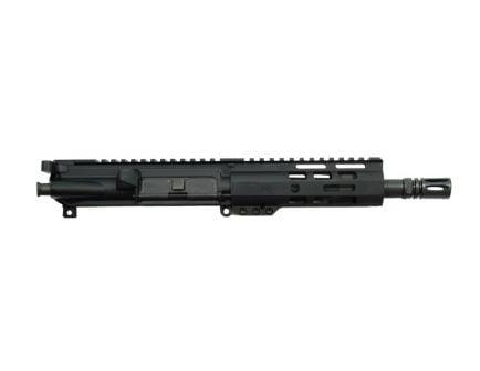 "7.5"" ar-15 rifle m-lok barreled upper assembly"