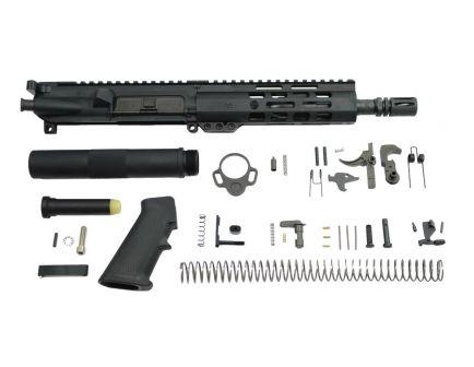 """8.5"""" phosphate AR pistol kit"""