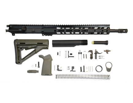 mid-length NATO rifle kit ar 15