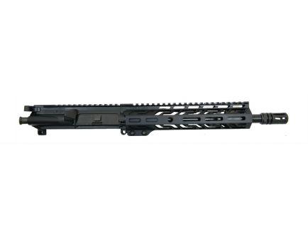 """10.5 """" lightweight AR 15 upper with MLok"""