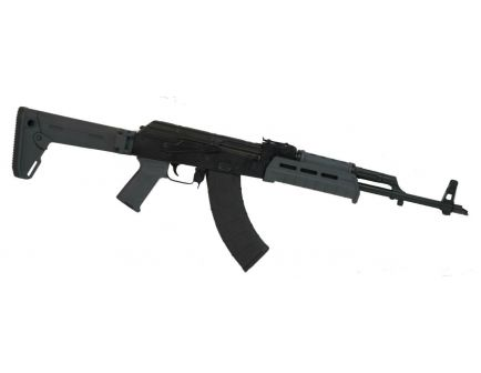 "PSAK-47 GF3 Forged ""MOEkov"" Rifle, Gray (No Cleaning Rod) - 5165450209"
