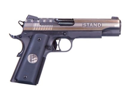 SIG Sauer 1911 Stand Pistol Special Edition .45 ACP