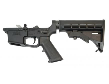 PSA PX-9 Glock®-style Classic Lower, Black - 5165449942