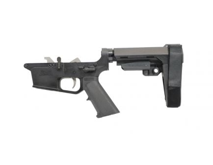 PSA PX9 Classic EPT SBA3 Lower Receiver, Uses Glock®-Style Magazines