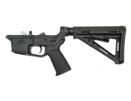 PSA PX-9 Forged Complete Glock®-style MOE Lower - 5165449946