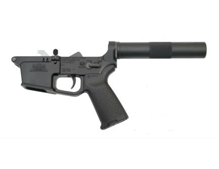 PSA PX9mm Forged Complete MOE Pistol Glock®-Style Lower - 5165449949