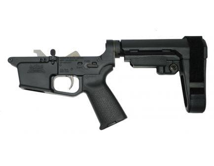 PSA PX-9 Glock®-style MOE EPT SBA3 Pistol Lower - 5165449975