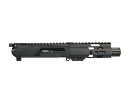 "PSA Gen4 4"" 9mm 5"" Lightweight M-Lok Railed Upper - With BCG & CH - 5165450004"